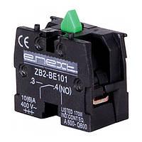 Блок-контакт ZB2-BE 101 (NO)