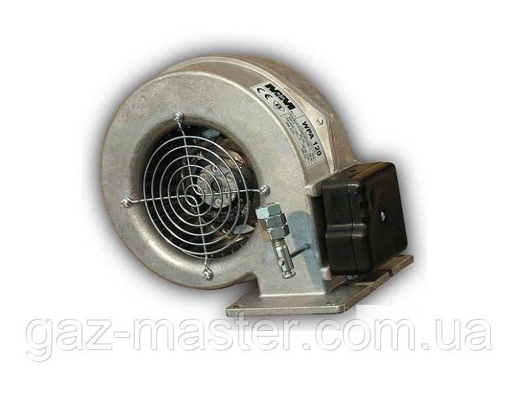 Вентилятор М+М WPA 120, 285 м3