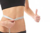 Программа снижения веса.