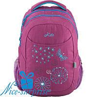 Школьный подростковый рюкзак Kite Take'n'Go K18-808L-2 (9-11 класс), фото 1
