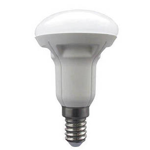 Светодиодная лампа Luxel R-50 5W 4000K E14 030-N, фото 2