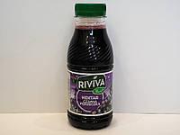 Детский cоковый напиток Riviva (черная смородина), 330мл