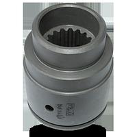 Втулка шлицевая привода КПП НИВА СК-5