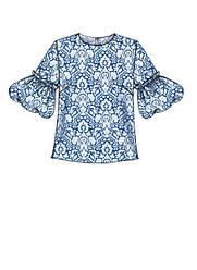 Блузы женские 40-48