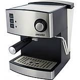 Кофеварка компрессионная Mesko MS 4403, фото 4