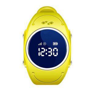 Смарт-часы Q520 Yellow