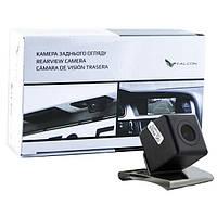 Штатная камера заднего вида Falcon SC66-HCCD. Ford Focus 2012