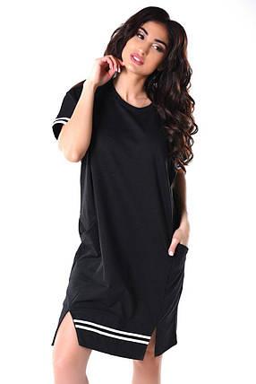 Платье с карманами, фото 2