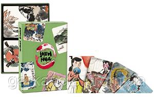 Метафорические карты «SHEN HUA»