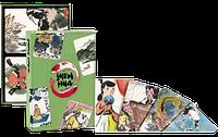 Метафорические карты «SHEN HUA», фото 1