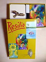 Метафорические карты «RESILIO», фото 1