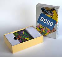 Метафорические карты «ECCO»