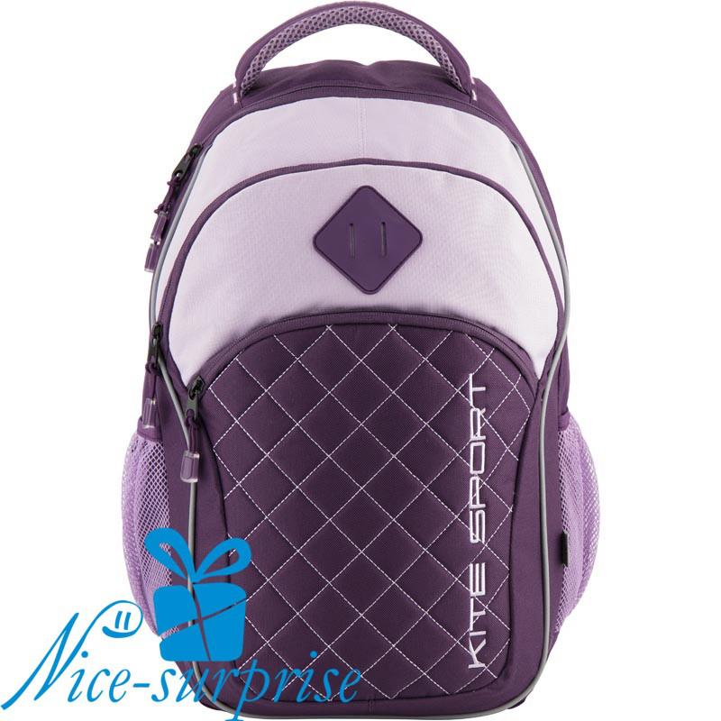 cfd017d4f6b8 Спортивный рюкзак Kite Sport K18-815L - купить спортивный рюкзак недорого |  Цена, фото