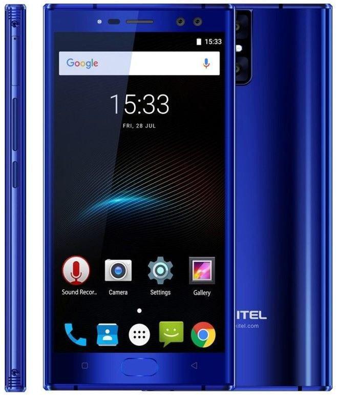 19e0bdef7136f Смартфон OUKITEL K3 купить в Украине от компании