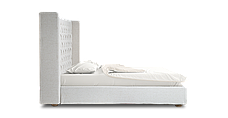 Кровать Дженифер ТМ DLS, фото 3