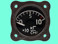 Вимірювач тиску УИ1 0-100 кг/см2