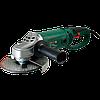 Угловая шлифмашина DWT WS13-180D
