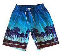 Чоловічі пляжні шорти з колекції Self-2018