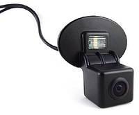 Штатная камера заднего вида Falcon SC78HCCD. Hyundai Accent. Verna, фото 1