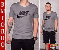 Футболка+шорты Nike