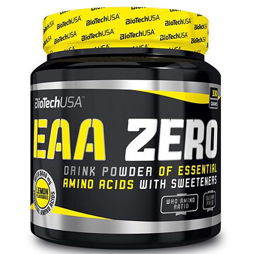 Аминокислота BioTech USA EAA Zero 330 g