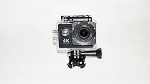 Качественная Action Camera B5 WiFi 4K Экшн камера и современный формат Ultra HD Удобный дизайн Код: КДН3253