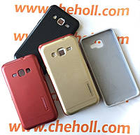 Чехол для Samsung Galaxy J1 Mini J105 Motomo противоударный
