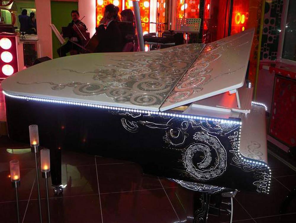 Ресторан «Палитра»