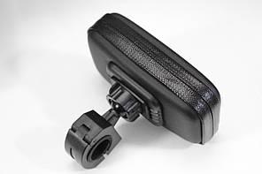 Держатель (чехол) на руль для GPS-навигатора или телефона