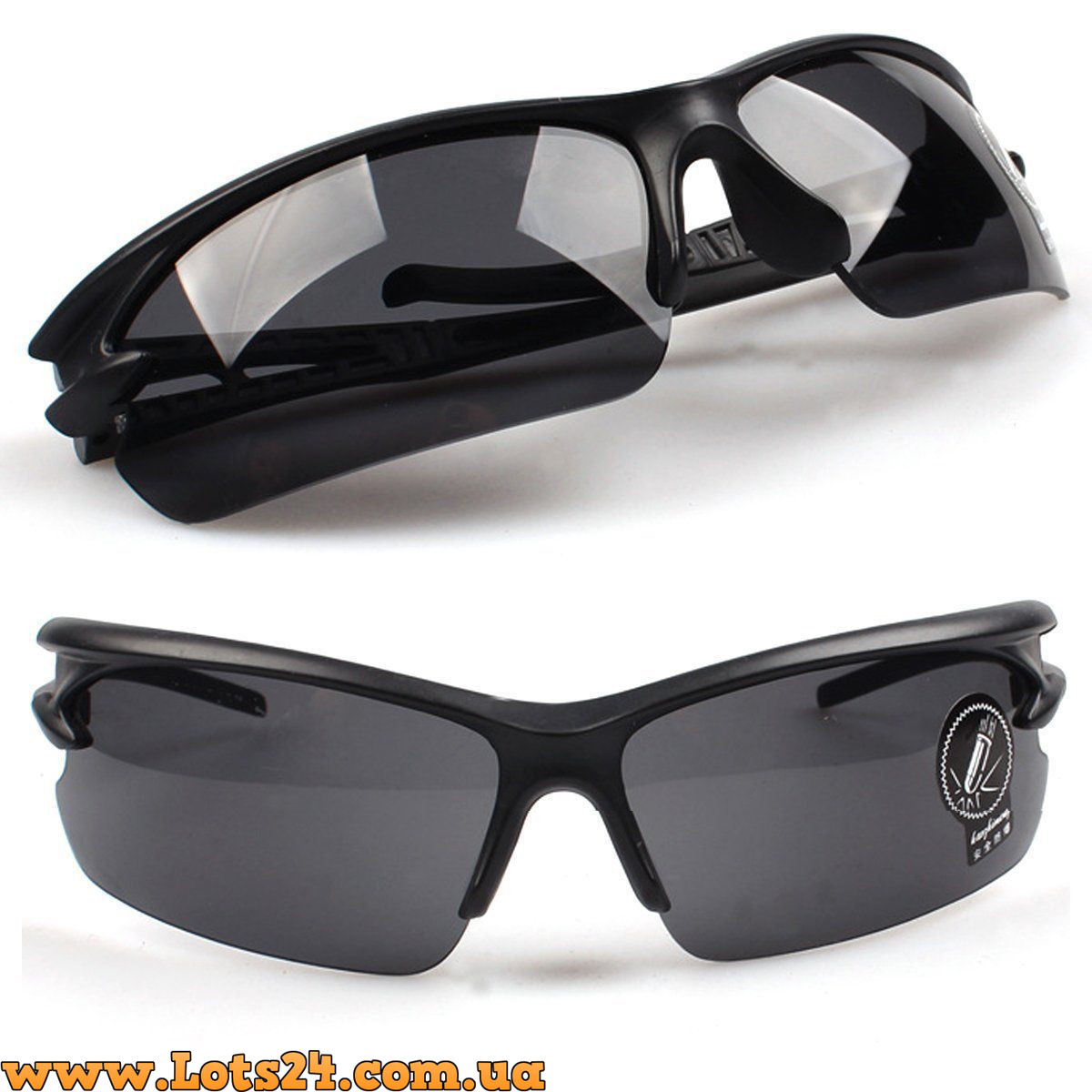 Солнцезащитные Вело-очки Oulaiou Alpha (оригинал 0c5d85ba25e48