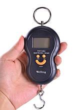 Кантер електронний W-40 кг