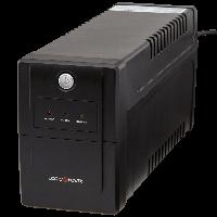 Источник бесперебойного питания линейно-интерактивный LogicPower LPM-700VA-P