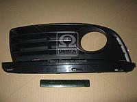 Решетка в бампере переднем правая VW JETTA III 06- (TEMPEST). 051 0601 910