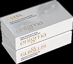 Осветляющий крем для бровей Estel Enigma
