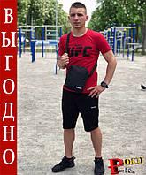 Футболка+шорты Reebok UFC
