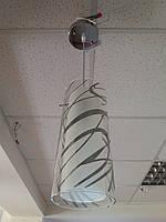 Люстра на один плафон (подвес) 280/01, фото 1