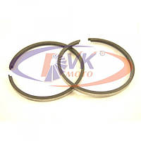 Кольцо поршневое на мопед  Simson 39,75 мм