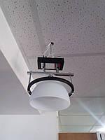 Люстра потолочная на 1 один плафона 37610, фото 1