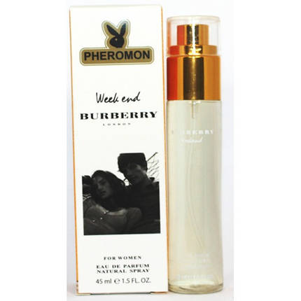 Burberry Weekend London edt - Pheromone Tube 45ml, фото 2