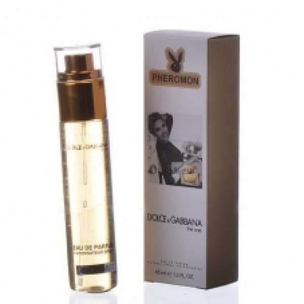 Dolce Gabbana The One for women edt - Pheromone Tube 45ml