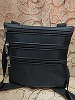 Спортивные барсетка 420d ткань(только ОПТ)Сумка спортивная для через плечо, фото 1