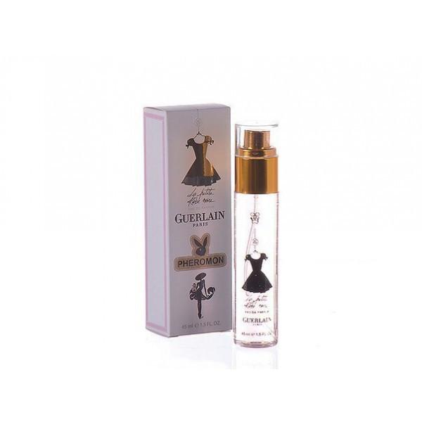 Guerlain La Pitte Robe Noir edp - Pheromone Tube 45 ml