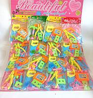Набор игрушечных мини-инструментов для мальчиков