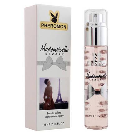Azzaro Mademoiselle Azzaro edt - Pheromone Tube 45ml, фото 2