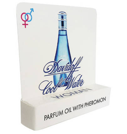Davidoff Cool Water Woman - Mini Parfume 5ml, фото 2