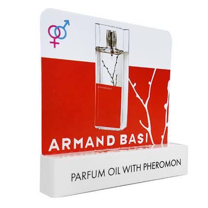 Armand Basi In Red - Mini Parfume 5ml, фото 2