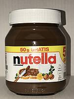 Шоколадная паста Nutella 500 грамм, фото 1