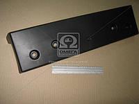 Накладка бампера переднего Mitsubishi LANCER 9 (TEMPEST). 036 0358 921