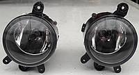 Фара противотуманная с лампой (круглая) - ВАЗ 2170, ВАЗ 21704, ВАЗ 2171, ВАЗ 2172