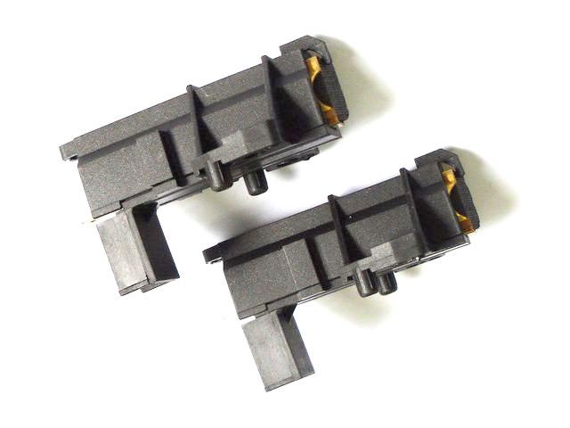 Щітки електродвигуна 481931088529 для пральних машин Indesit Whirlpool